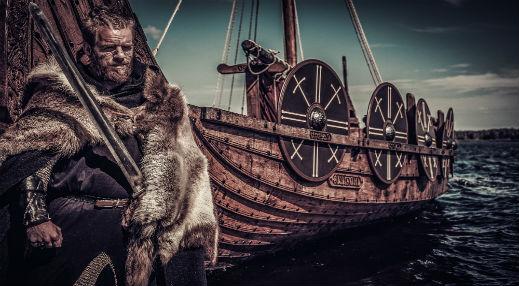 Endnu en Vikingeskat fundet!