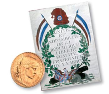 francens-historie