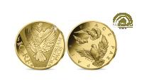 Eksklusivnyhed fra Monnaie de Paris i anledning af 75-året for Europas befrielse.