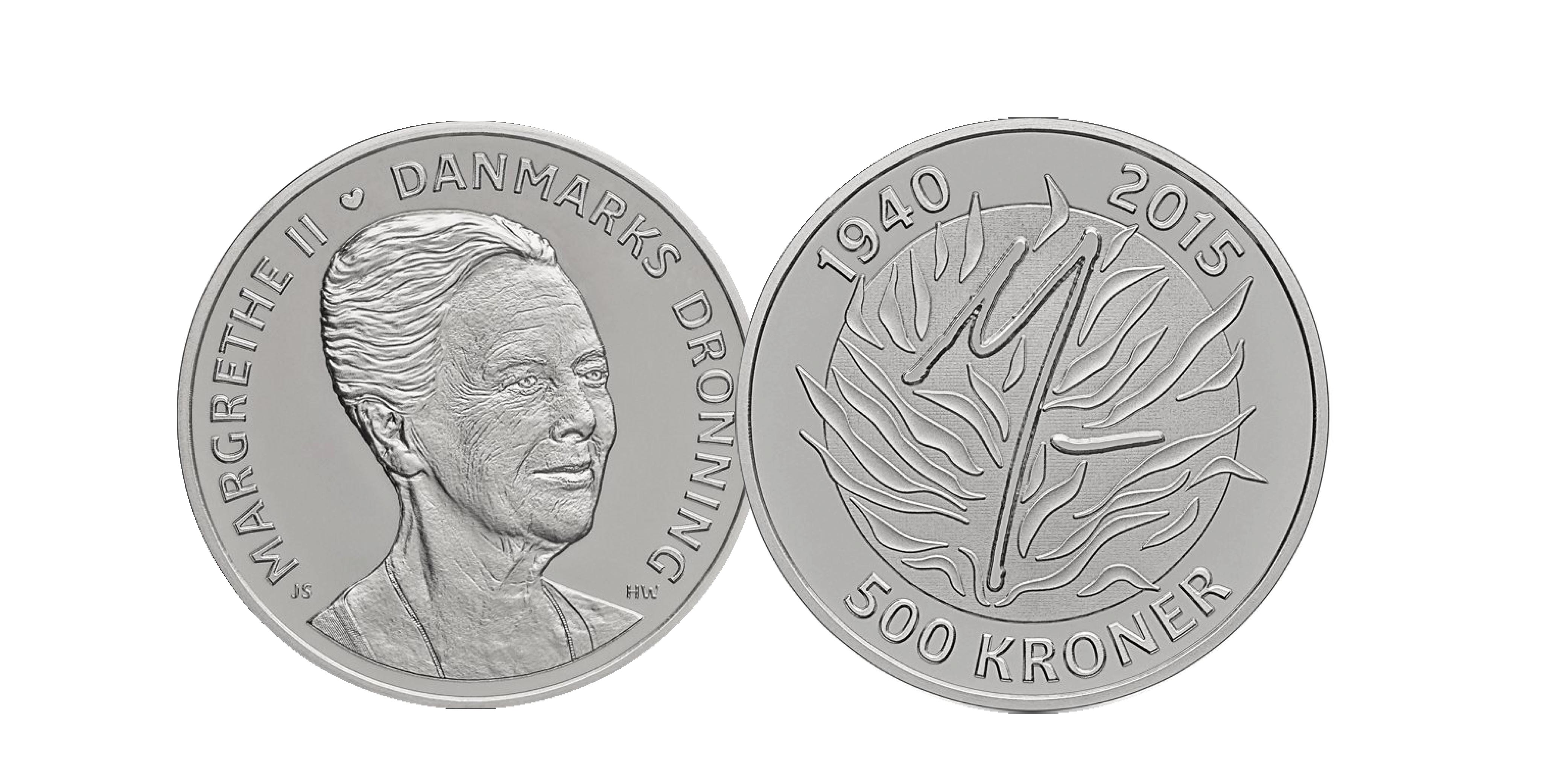 Denne officielle mønt med Hendes Majestæt er præget i 99,9% sølv, en diameter på 38 mm og en vægt på hele 31,10 gram. Mønten er præget i anledning af hendes 75 års fødselsdag
