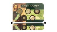 Christian IX blev især kendt for sin evne til at få sine børn placeret i de store europæiske kongehuse