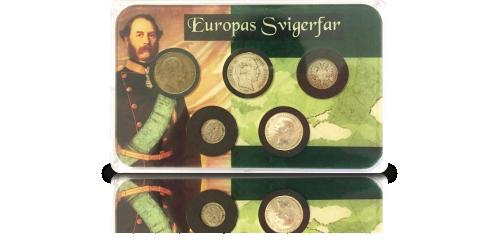 Christian IX - Europas Svigerfar