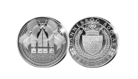 "Jubilæumsmedaljen ""Dannebrog 800 år"" – GRATIS"