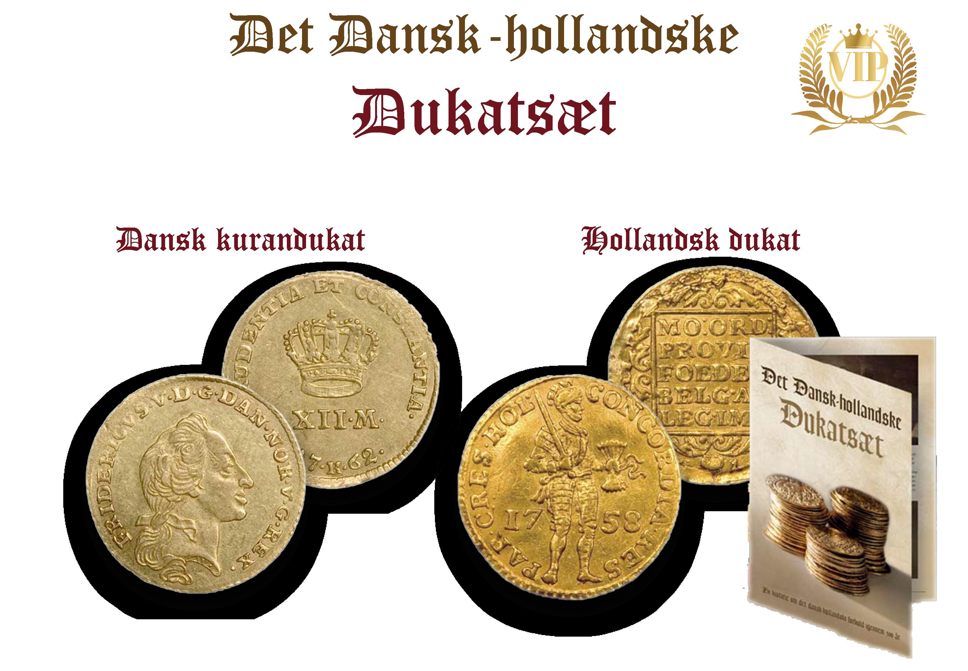 Det danske-hollandske dukatsæt