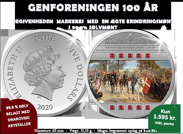 100-året for Genforeningen