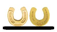 Guld-hestesko
