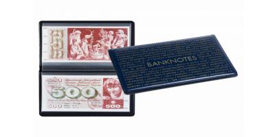 Lommealbum til 20 sedler