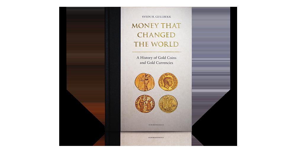 Money That Changed The World af Svein H. Gullbekk