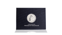 The rise of the Dollar - Dollarens historie