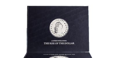 A Superpower is born: En spændende rejse gennem USA's mønthistorie