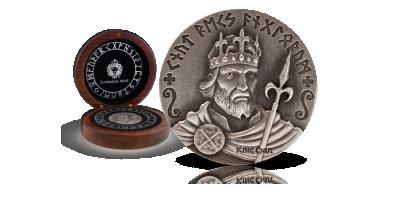 Vikings - Knud den Store